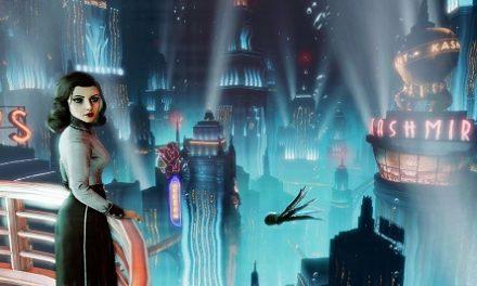 El DLC de BioShock: Infinite nos llevará de nuevo a Rapture