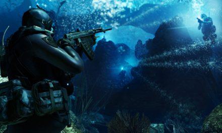 Para todos aquellos preocupados, Call of Duty: Ghosts también saldrá en el Wii U