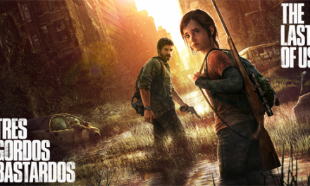 Reseña The Last Of Us