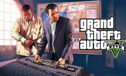 La vida despues del podcast: Episodio 103, Gameplay Grand Theft Auto V