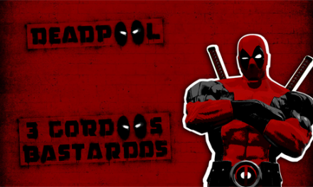 Reseña Deadpool
