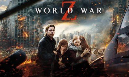Cine 21: Guerra Mundial Z
