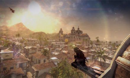 Un trailer músical de Assassin's Creed IV: Black Flag