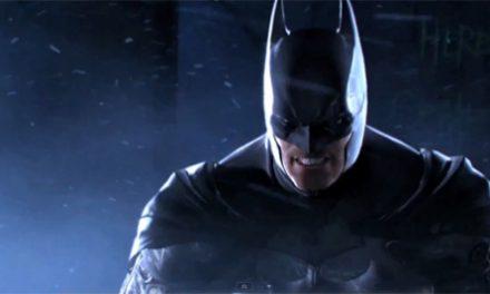 Vean el mejor trailer que ha salido hasta el momento de Batman: Arkham Origins
