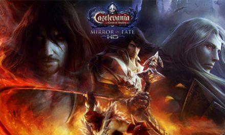 Castlevania: Lords of Shadow – Mirror of Fate HD llegará como descarga para el Xbox 360 y el PS3