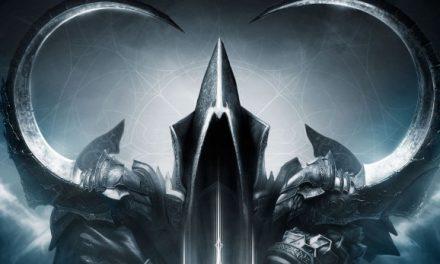 Blizzard anuncia la primera expansión de Diablo III, Reaper of Souls