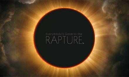 Los creadores de Dear Essther llega una nueva exclusiva del PS4: Everyone's Gone to the Rapture