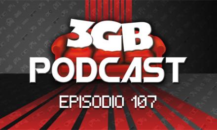 Podcast: Episodio 107