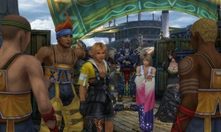 Final Fantasy X|X-2 HD Remaster tendrá un audio drama de 20 minutos