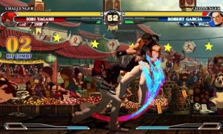 The King of Fighters XIII llegará a Steam el próximo 13 de septiembre