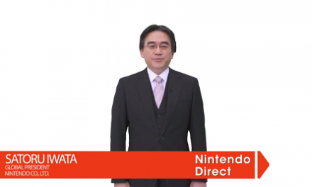 El día de hoy hubo nuevo Nintendo Direct