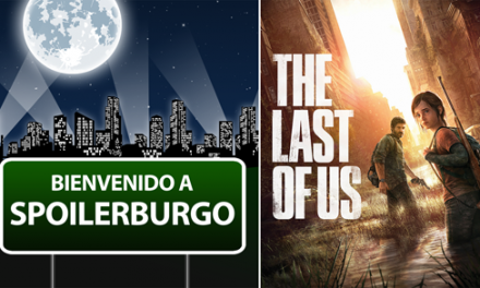 Spoilerburgo: The Last Of Us