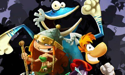 Tendremos demo de Rayman Legends en el Xbox 360 y PS3 muy pronto