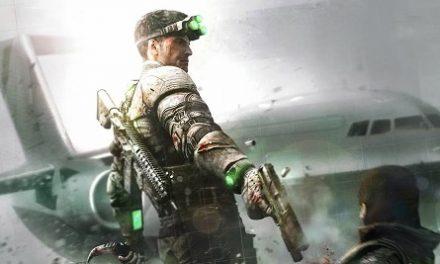 Si aún no estás emocionado por la salida de Splinter Cell: Blacklist, quizás este trailer haga el truco