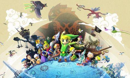 Estas son las diferencias entre el modo normal y el de héroe en The Legend of Zelda: Wind Waker HD