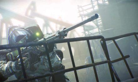 Warface, el Shooter F2P de Crytek, llegará al Xbox 360