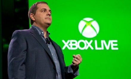 Y asi es como funcionará Xbox Live Gold en el Xbox One