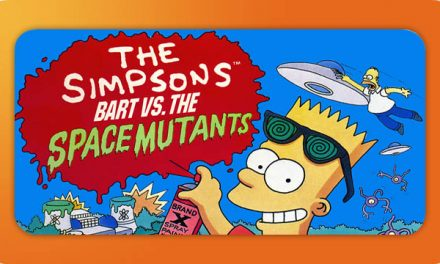 Club Nientiendo – Retro Reseña The Simpsons: Bart vs. the Space Mutants