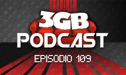 Podcast: Episodio 109
