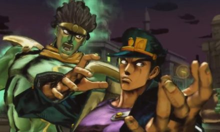 Namco Bandai Games traerá Jojo's Bizarre Adventure: All Star Battle a América