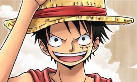 One Piece: Romance Dawn llegará a Norte América