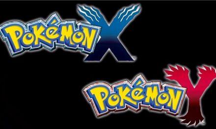 Hoy hubo un Nintendo Direct enfocado a Pokémon X & Y
