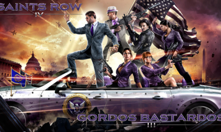 Reseña Saints Row IV
