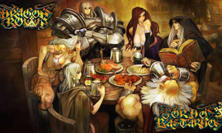 Reseña Dragon's Crown