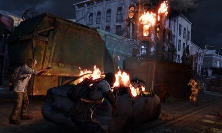 Confirmado el primer paquete de DLC de The Last of Us
