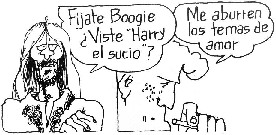 Boogie El Aceitoso