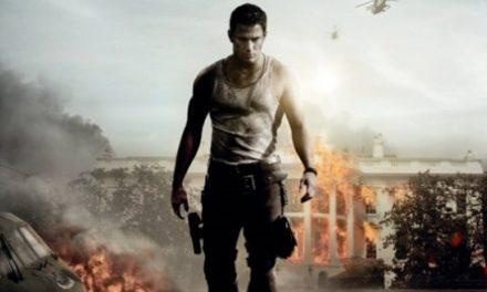 Cine 29: La Caída de la Casa Blanca