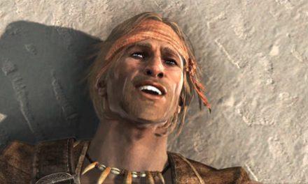 Trailer de la historia de Assassin's Creed IV: Black Flag