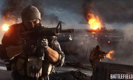 Trailer de la campaña de Battlefield 4