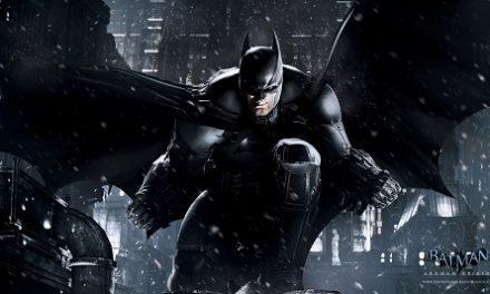 Celebremos una navidad muy alocada con Batman: Arkham Origins