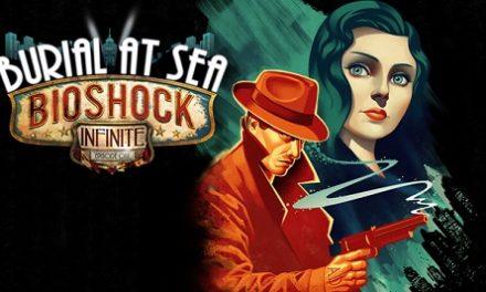 Burial at Sea, el primer DLC de un jugador para BioShock: Infinite ya tiene fecha de salida