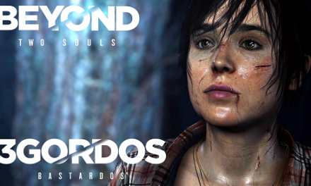 Reseña Beyond: Two Souls