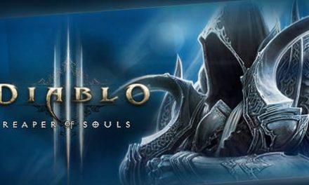 Diablo III: Reaper of Souls confirmado para el PS4