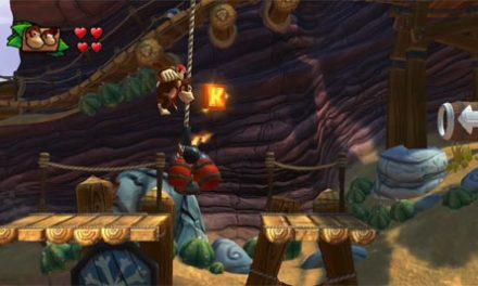 Donkey Kong Country: Tropical Freeze se retrasa
