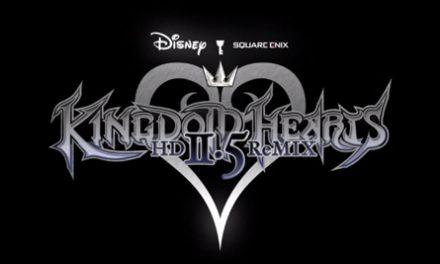 Kingdom Hearts HD 2.5 Remix anunciado para el próximo año