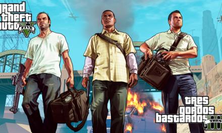Reseña Grand Theft Auto V