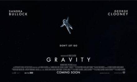 Cine 35: Gravedad