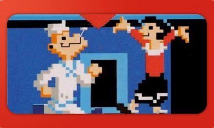Club Nientiendo: Retro Reseña Popeye