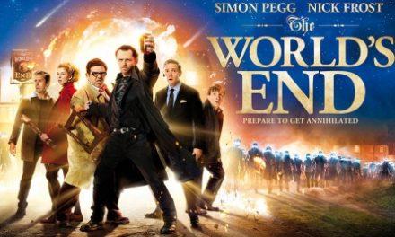 Cine 34: Una Noche en el Fin del Mundo