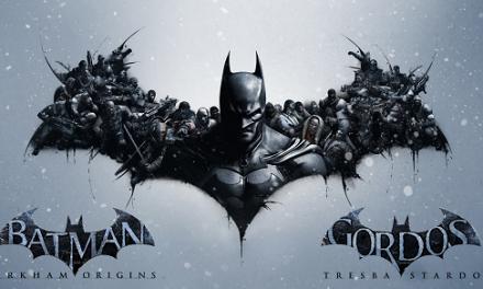 Reseña Batman: Arkham Origins
