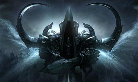Un poco más de información sobre Diablo III y su expansión en el PS4