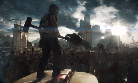 Aquí tenemos el trailer de la historia de Dead Rising 3