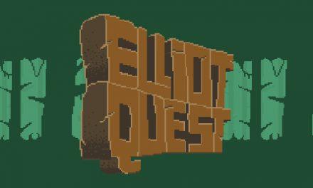 Elliot Quest, un juego independiente inspirado en Zelda II