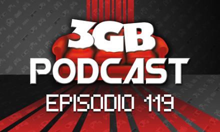 Podcast: Episodio 119