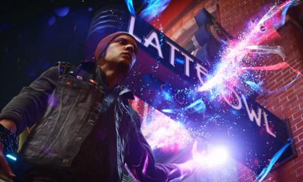Nuevo trailer de InFamous Second Son también significa nuevos poderes