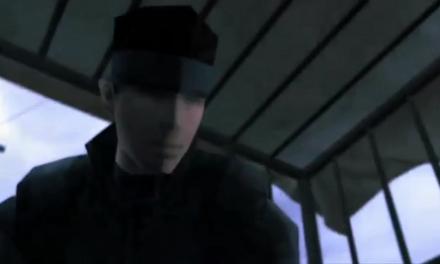 Metal Gear Solid V: Ground Zeroes tendrá contenido exclusivo y nostálgico en las consolas de Sony